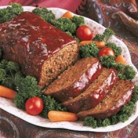 Best Business Ideas - We're having meat loaf tonight