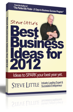 Best Business Ideas Free Report