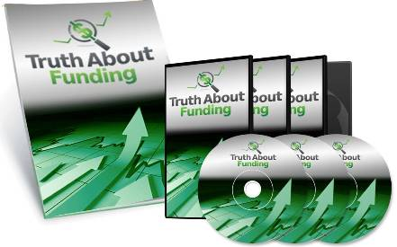 The Truth About Funding Your Small Business Idea